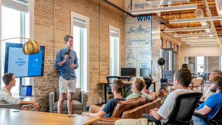 10 idei pentru o prezentare PowerPoint bună